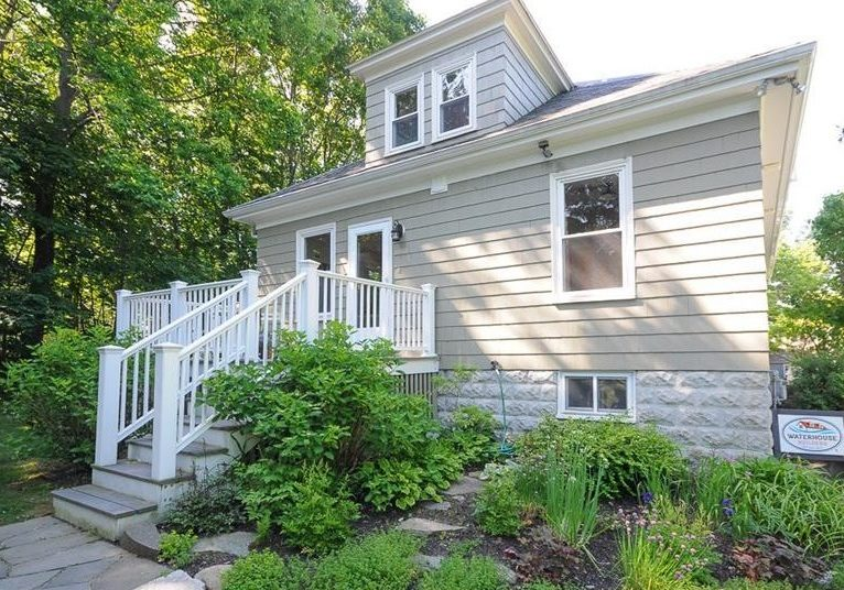 SoPo Cottage the Cherished Bungalow Makeover