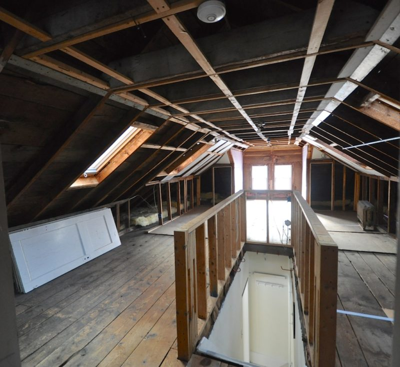 Cherished Bungalow SoPo Cottage Remodel
