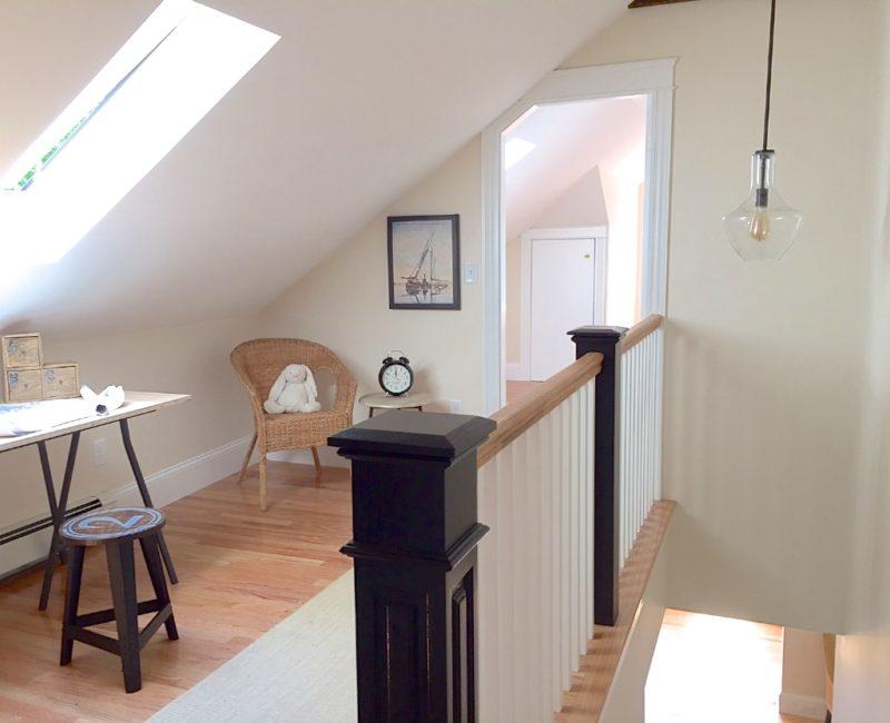 New Loft Space