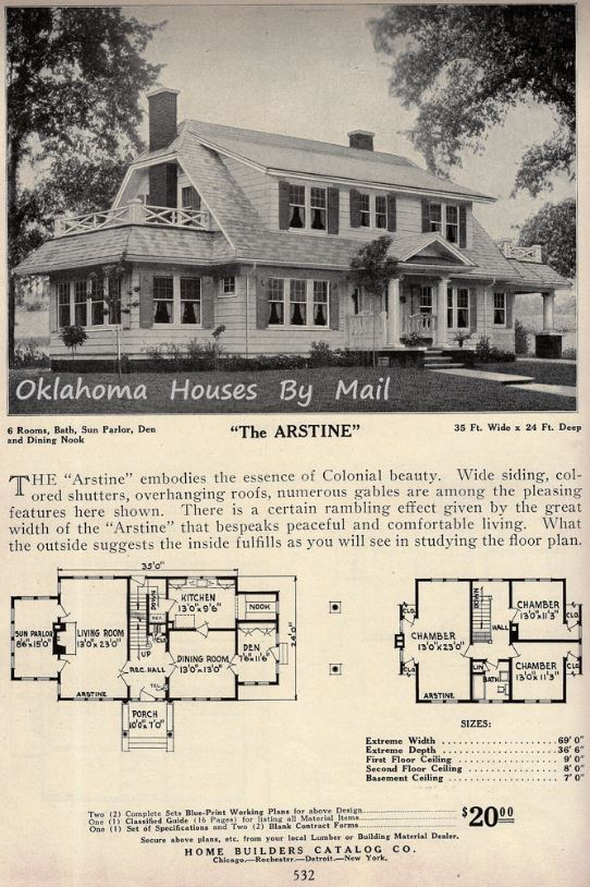 arstine-colonial-floor-plan-home-builders-catalog