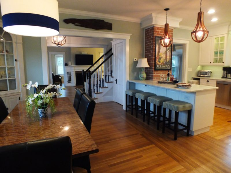 Second Wind CT Properties Remodel in Massachusetts