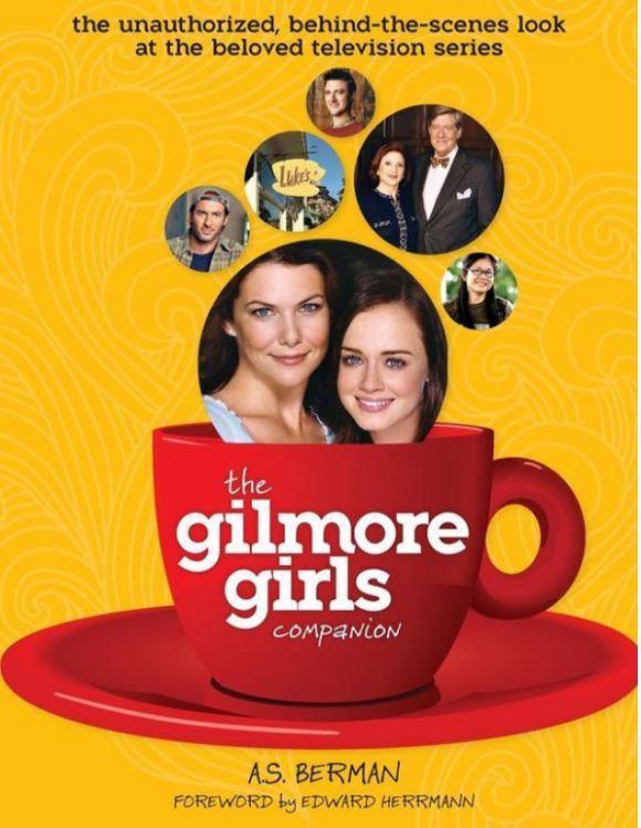 Gilmore Girls Companion