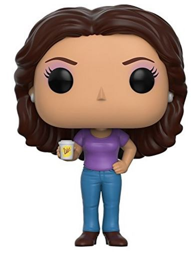 Lorelai Gilmore Action Figure
