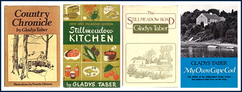 Books by Gladys Taber