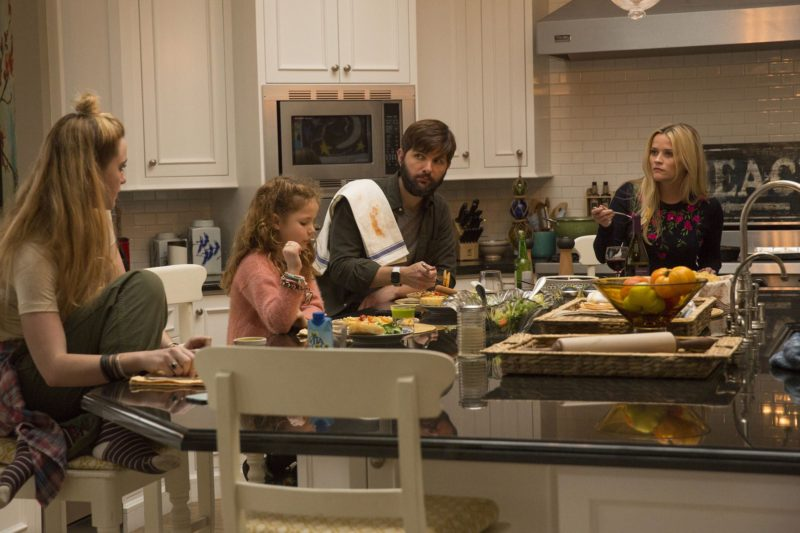 big-little-lies-madeline's beach house kitchen