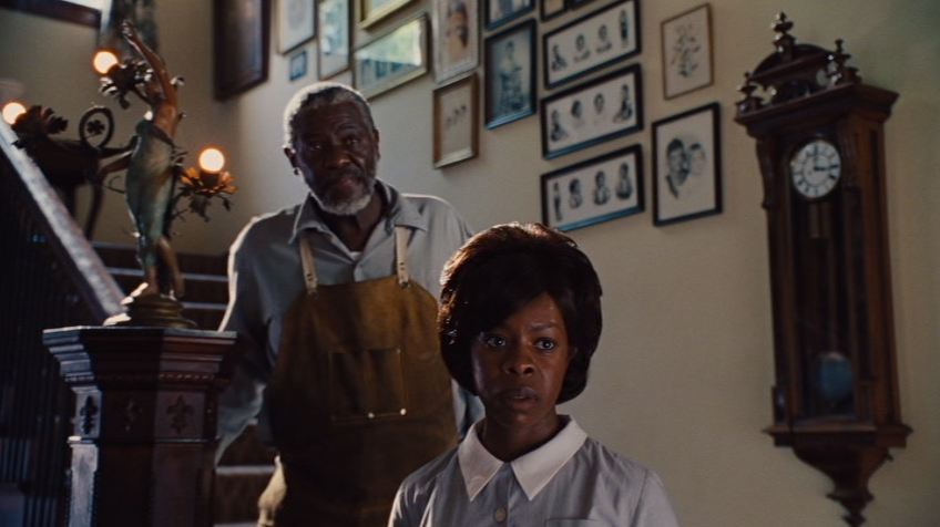 Screenshot Skeeter's House The Help