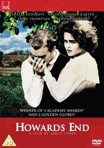 howards end movie