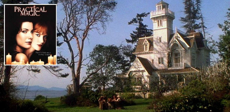 Practical Magic Revisiting The Romantic Victorian That Cast A Spell On Us