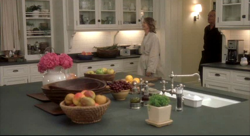 Something's Gotta Give Diane Keaton Kitchen