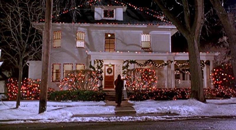 While You Were Sleeping Movie House Screenshot