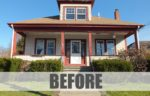 """""""It Was a Disaster:"""" Bringing a Beat-Up Bungalow Back to Life"""