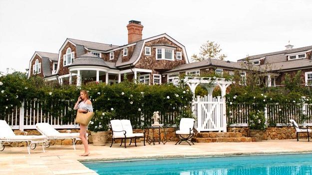Grayson manor pool 2 Revenge