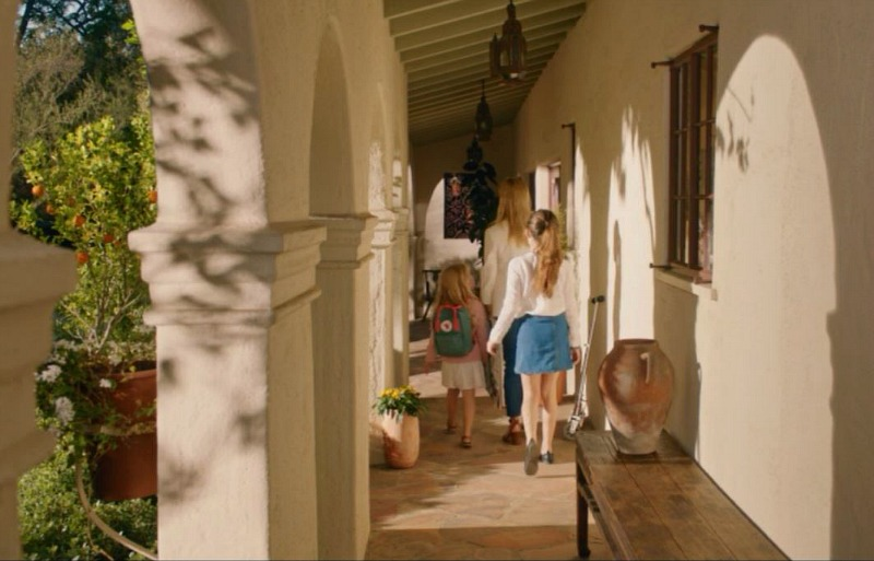Inside Reese Witherspoon S House In The Movie Quot Home Again Quot