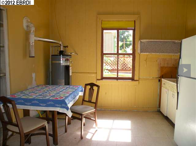 House BEFORE makeover