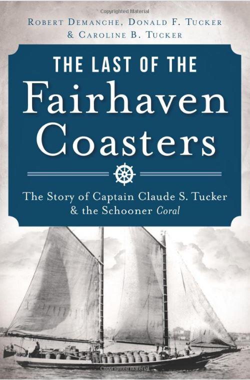 Last of the Fairhaven Coasters