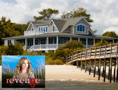 Revenge Beach House For Sale North Carolina