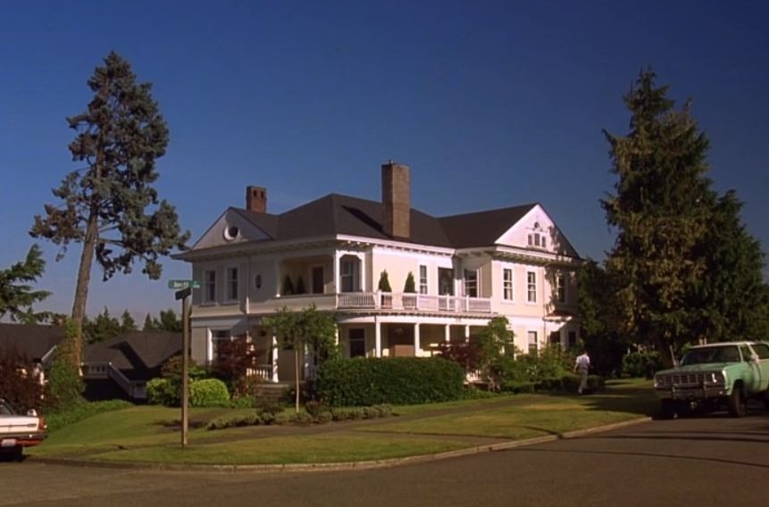 Screenshot 10 Things I Hate About You house in Tacoma