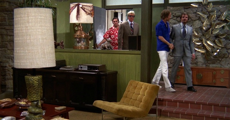 Exceptional Mission Impossible Episode In Brady Bunch House