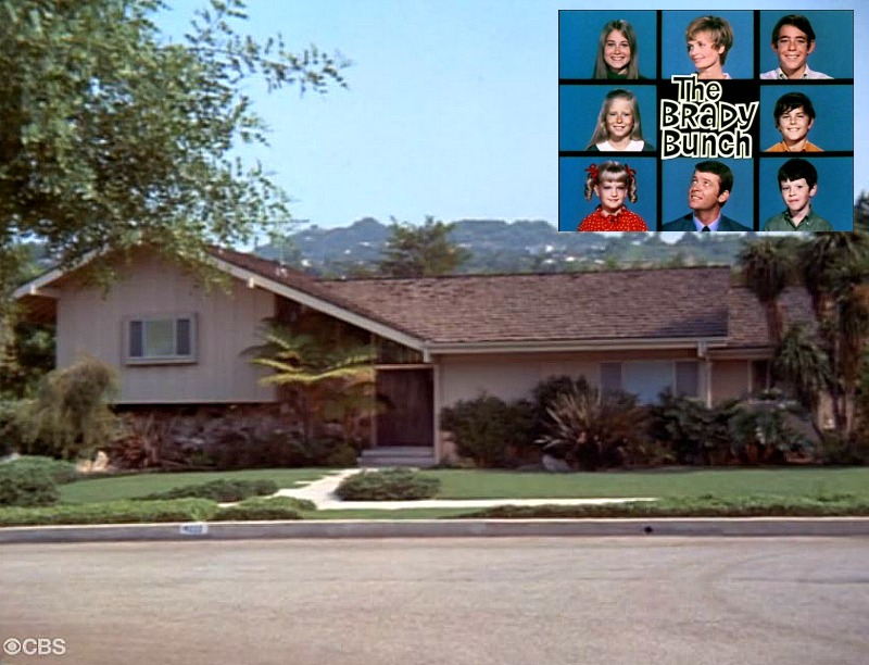 The Brady Bunch House Fun Facts Trivia