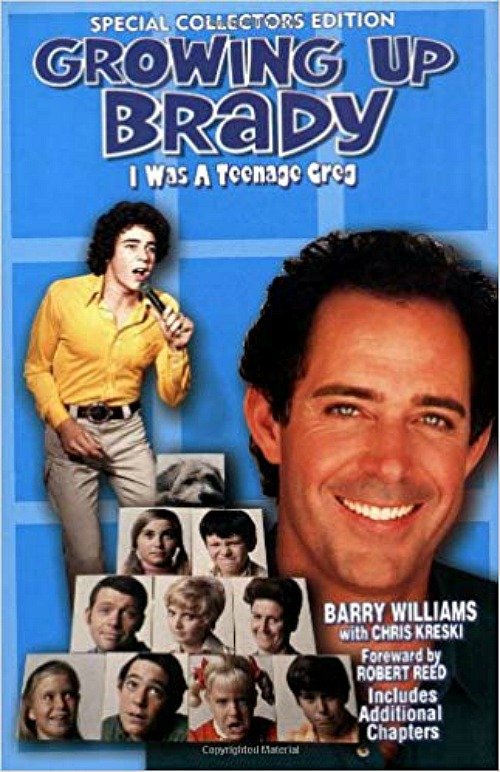 Growing Up Brady by Barry Williams