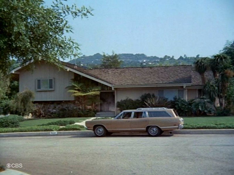 The Brady Bunch House 11222 Dilling Street North Hollywood