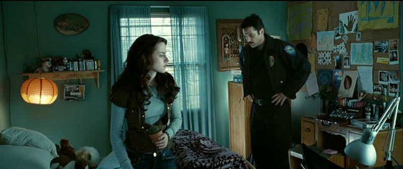 Twilight Bella Swan House Screenshot
