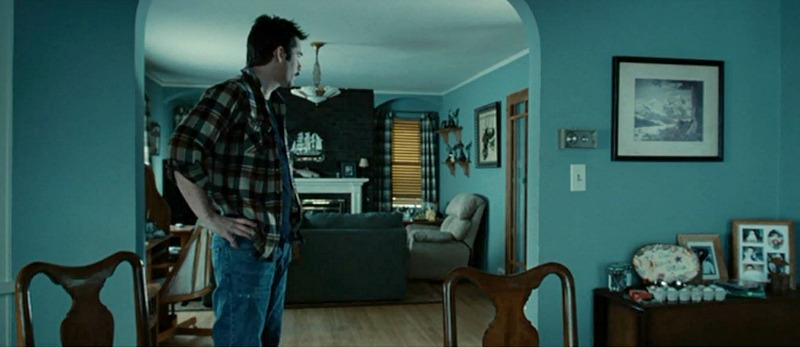 Twilight Billy Burke Bella's House