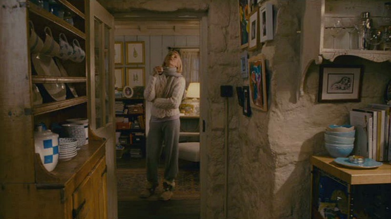 Cameron Diaz Rosehill Cottage Holiday screenshot