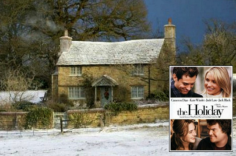 How They Built Rosehill Cottage For The Holiday Hooked On Houses