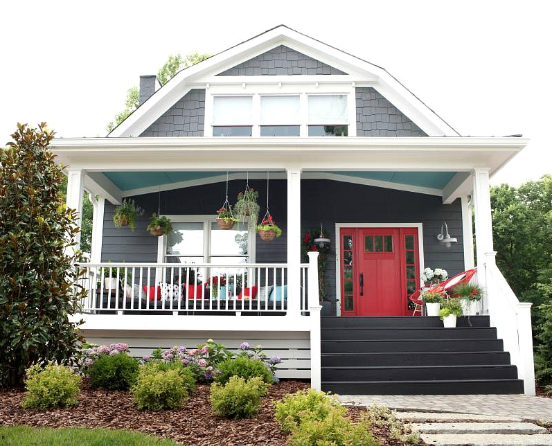 Hgtv is giving away this dutch colonial they remodeled in - Hgtv urban oasis 2018 ...