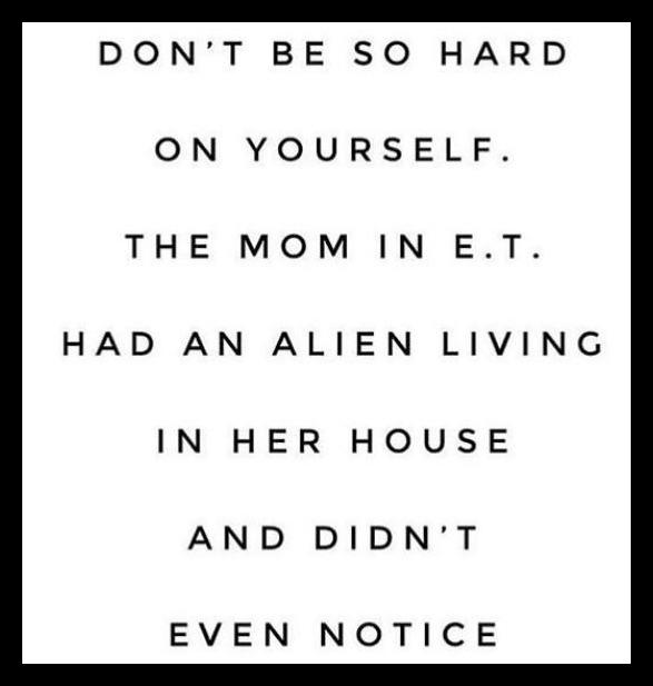 Insta ET mom