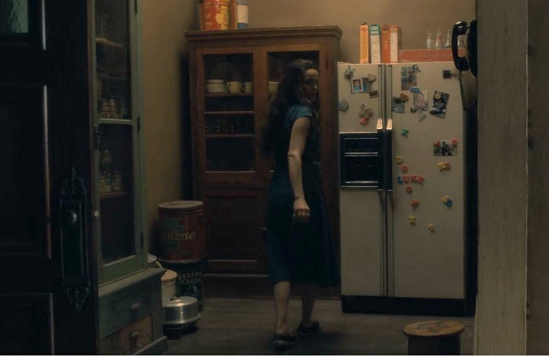 Netflix Haunting of Hill House screenshot