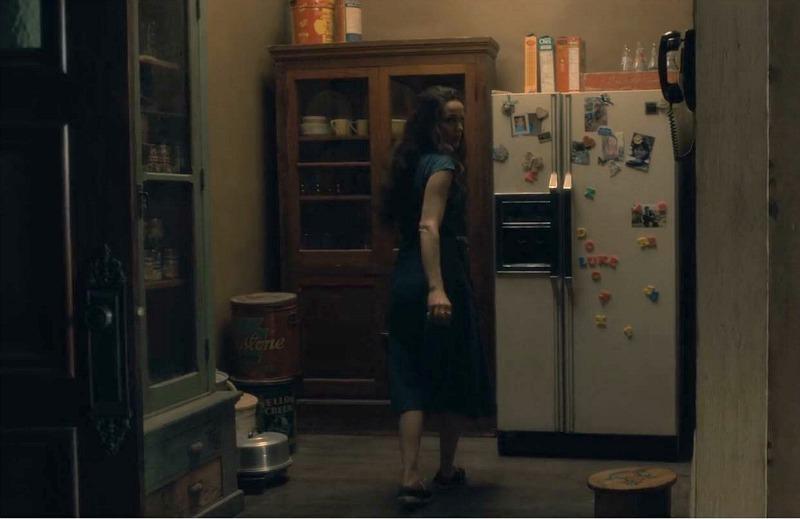 Netflix Haunting of Hill House screenshot