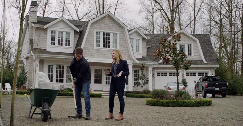The Bad Seed Lifetime Movie House