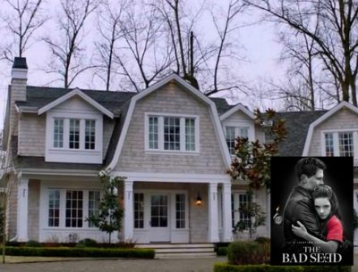 "A Tour of Rob Lowe's House (& Dreamy Kitchen) in ""The Bad Seed"""