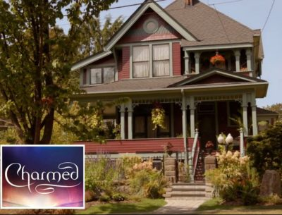 "Did You Recognize the House in the New ""Charmed"" Reboot?"