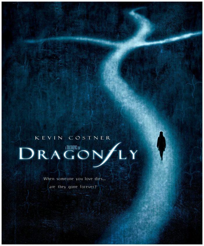 Dragonfly movie on Amazon
