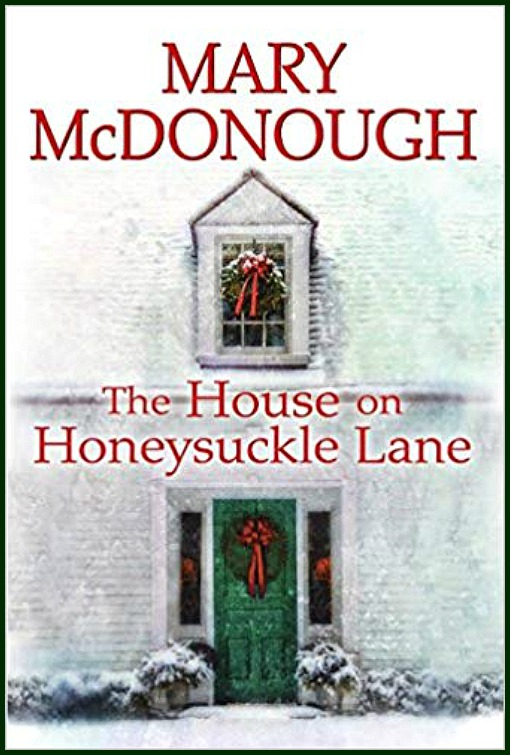 House on Honeysuckle Lane novel
