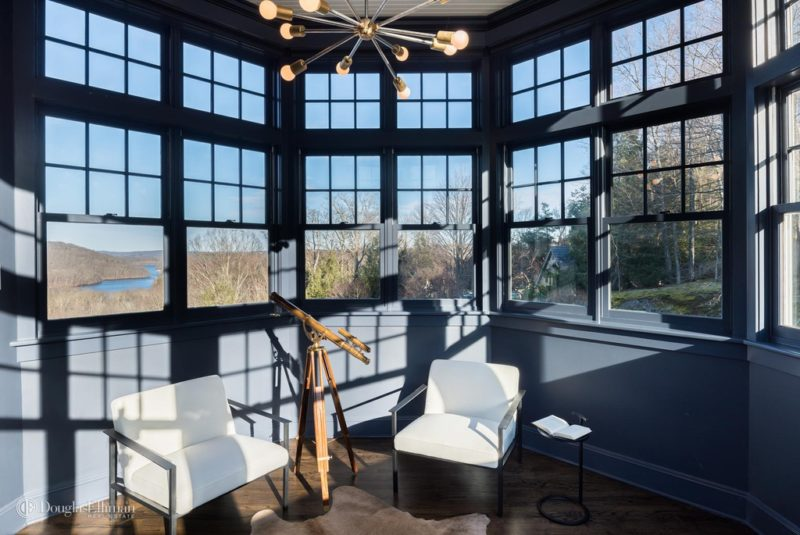 Bruce Willis NY House 340 Croton Lake Mt Kisco