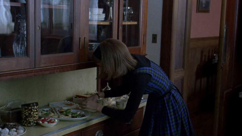 Butler's Pantry in Carol movie