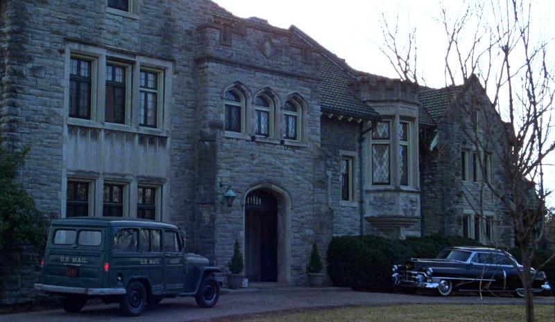Carol movie house 2581 Grandin Cincinnati