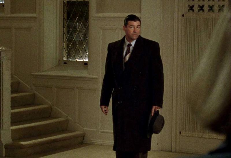 Kyle Chandler in Carol movie