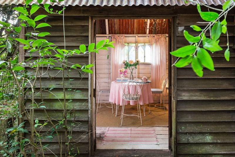 Fig Tree Cottage 4 Wongawallan Tamborine Mtn Queensland