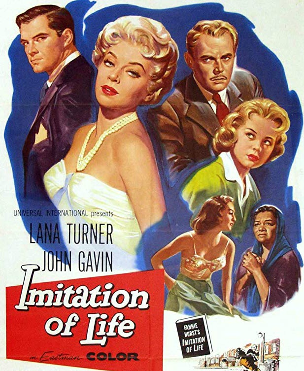 Celebrity Dining: Imitation of Life movie poster