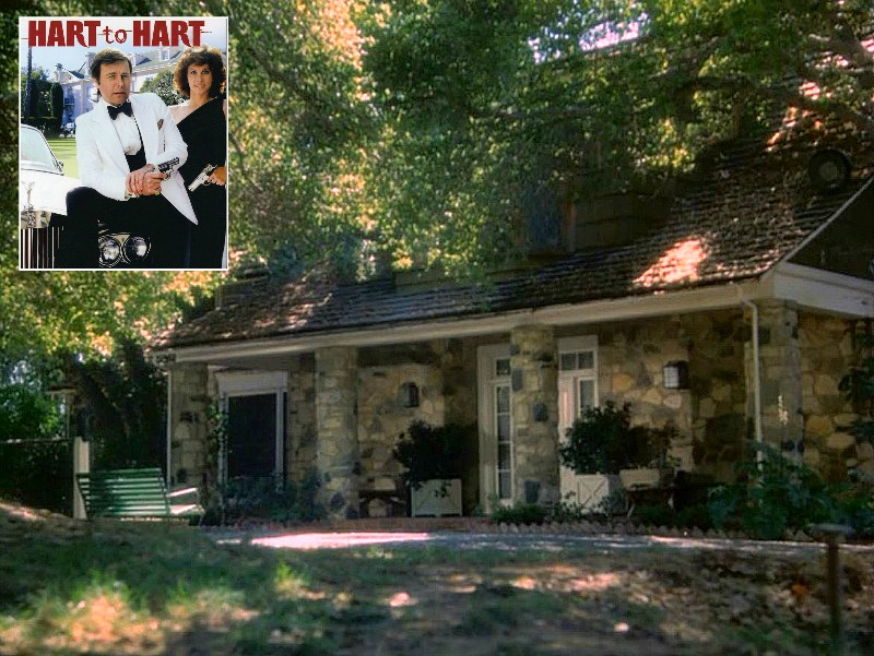 Hart to Hart House featured