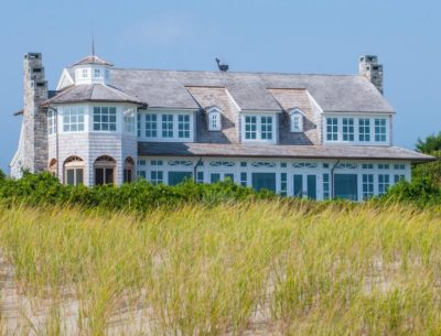 For Sale: A Classic Cape Cod Beach House in Nauset Heights