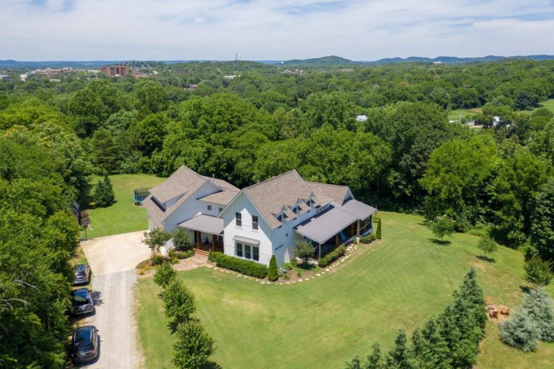 Modern Farmhouse 322 Springhouse Franklin TN