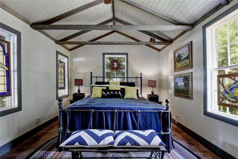 Burell House Castroville Homestead TX