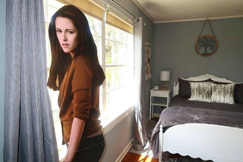 Kristen Stewart Bella Swan Life-Size Cut-Out