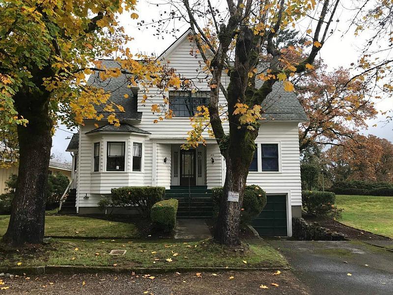 Bella Swan's House Twilight Movie Airbnb Rental